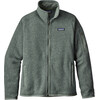 """Patagonia W's Better Sweater Jacket Hemlock Green"""